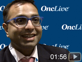 Dr. Parekh on Potential Biomarker for Novel Drug in Myeloma