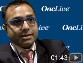 Dr. Parekh on Evolving Treatment Landscape in Myeloma