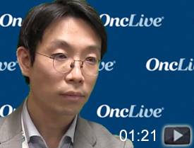 Dr. Park Discusses Use of CAR T Cells in ALL