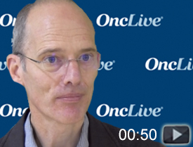 Dr. Parker on Radiotherapy in Metastatic Prostate Cancer