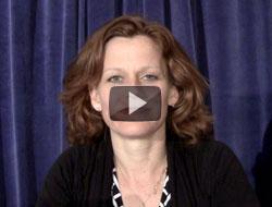 Dr. Partridge on Dana-Farber's Adult Survivorship Program