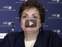 Electra D. Paskett, PhD, on Cervical Cancer Screening