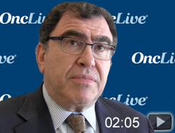 Dr. Harvey I. Pass on Personalized Surgical Approaches in Lung Cancer