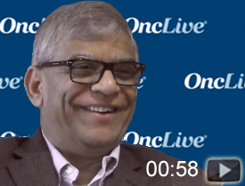 Dr. Patel on the Importance of Biosimilars