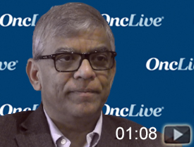 Dr. Patel on Skepticism Associated With Biosimilars
