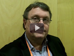 Dr. Ruff on the Timing of CRC Treatment With Aflibercept