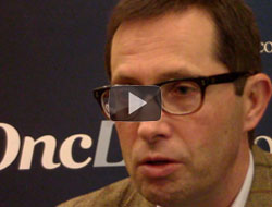 Dr. Peeters on the Utility of Aflibercept in CRC