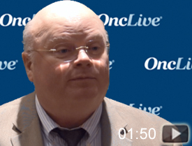 Dr. Pegram on Future Impact of Biosimilars in Oncology