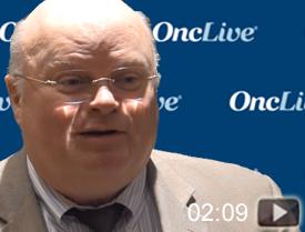 Dr. Pegram Discusses Challenges Once Biosimilars Hit US Market