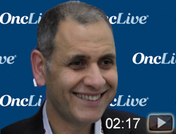 Dr. Nir Peled on Next-Generation Sequencing in Lung Cancer