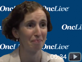 Dr. Farago on the FDA Approval of Pembrolizumab for Lower PD-1 Cutoff  NSCLC