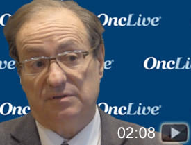 Dr. Perez-Soler on Immunotherapy Advances in SCLC