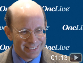 Dr. Perl on CAR T Cells in Pediatric Leukemia