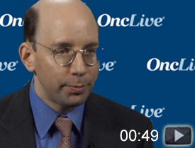 Dr. Perl Discusses the Impact of CAR T-Cell Therapy on ALL