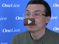 Charles M. Perou, PhD, Discusses Genomic Signatures and Dual HER2-Targeting in Breast Cancer