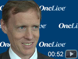 Dr. Black Discusses the Impact of Durvalumab in Bladder Cancer