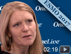 Dr. Peters Discusses the FLAURA Trial for EGFR-Mutated NSCLC