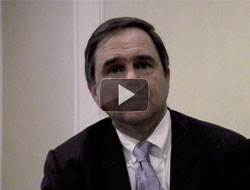 Dr. Petrylak on Chemotherapy in Prostate Cancer