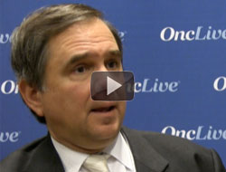 Dr. Petrylak on Novel Imaging Modalities in Prostate Cancer