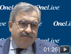 Dr. Philip on FOLFIRINOX in Locally Advanced Pancreatic Cancer