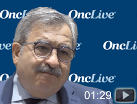 Dr. Philip on the Impact of the PRODIGE 24/CCTG PA.6 Study in Pancreatic Cancer