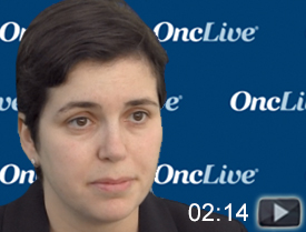Dr. Pikman on Matching Pediatric Patients With More Precise Leukemia Therapy