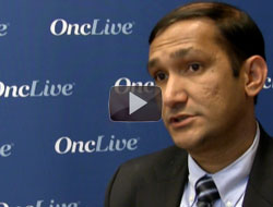 Dr. Piperdi on Immunotherapy in Lung Cancer