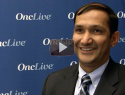 Dr. Piperdi on the Stimuvax Vaccine in Lung Cancer