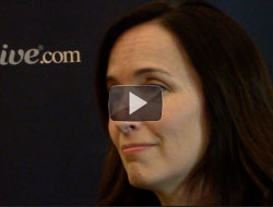 Dr. Kunz on Identifying Gastric Cancer Subtypes