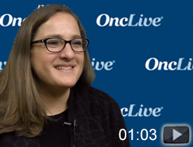 Dr. Plimack on Immunotherapy Combinations in Bladder Cancer