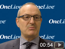 Dr. Polsky on the Unmet Need of Clinical Utility in Liquid Biopsy