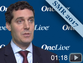 Dr. Postow on Entrectinib in Melanoma
