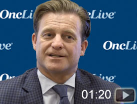 Dr. Powell on MSI and dMMR as Potential Biomarkers in Endometrial Cancer