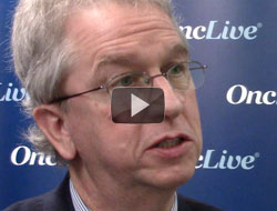 Dr. Powell on CPI-613, Cytarabine, Mitoxantrone Combo for AML