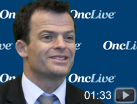 Dr. Powles on Rationale for KEYNOTE-426 in mRCC