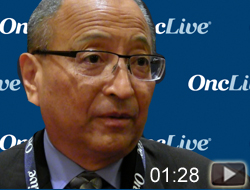 Dr. Julio Pow-Sang on Options for Low-and Intermediate-Risk Prostate Cancer