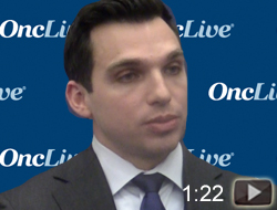 Dr. Spratt on Growing Role for Genetic Testing in Prostate Cancer