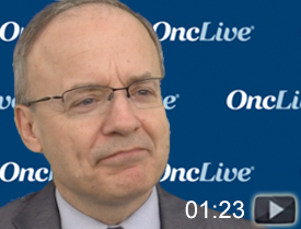 Dr. Pulsipher on MRD in Pediatric Patients Treated With CAR T Cells
