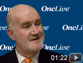 Dr. Quinn on Current State of Biomarkers in RCC