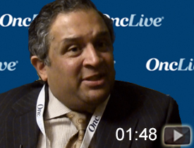 Dr. Rahman on Pertuzumab and Neratinib in HER2+ Breast Cancer