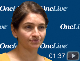 Dr. Raje on Treatment Approaches for Relapsed/Refractory Myeloma