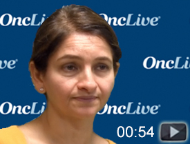 Dr. Raje Compares Data for Triplet Regimens in Myeloma
