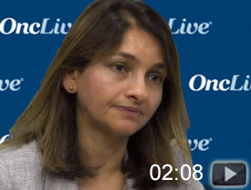 Dr. Raje Discusses the Impact of bb2121in Myeloma