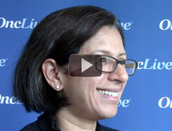Dr. Kudchadkar on Combining Therapies for Melanoma