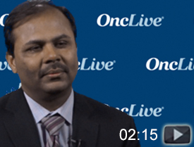 Dr. Ramalingam on Pembrolizumab and Chemotherapy in NSCLC