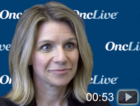 Dr. Randall on Emerging Treatment Strategies in Cervical Cancer