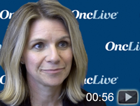 Dr. Randall on Next Steps With PARP Inhibitors in Gynecologic Malignancies