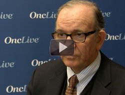 Dr. Rapoport on Hyponatremia in Patients With Cancer
