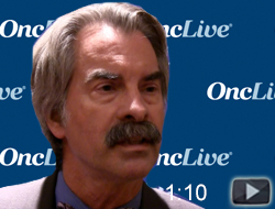 Dr. Jerald P. Radich on Treatment Considerations with Generic Imatinib in CML