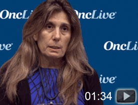Dr. Razis on Molecular Targeting of Glioblastoma